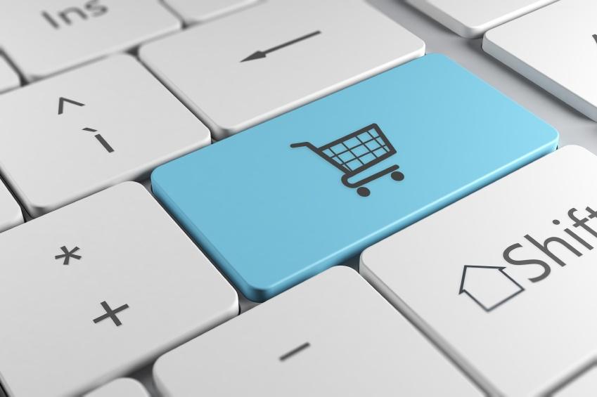 Online Uniform Store