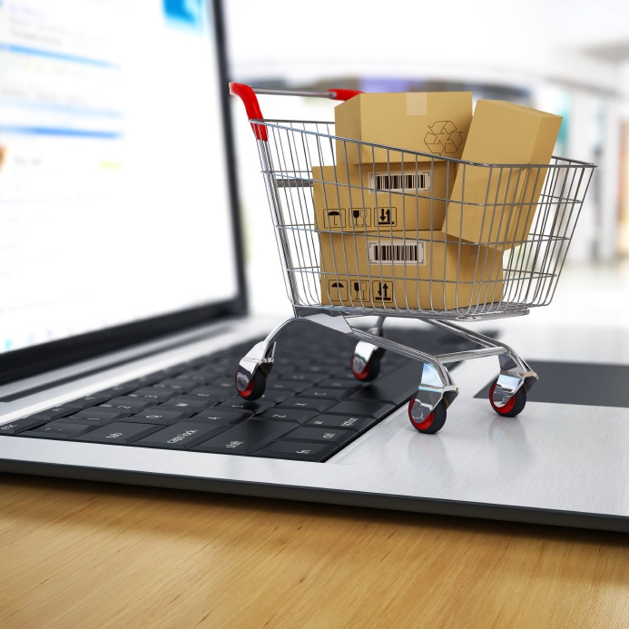 secure online store