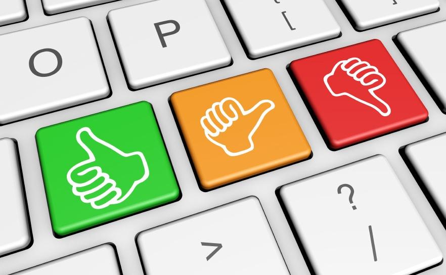 surveys to improve customer service