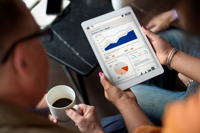 what google analytics can show you