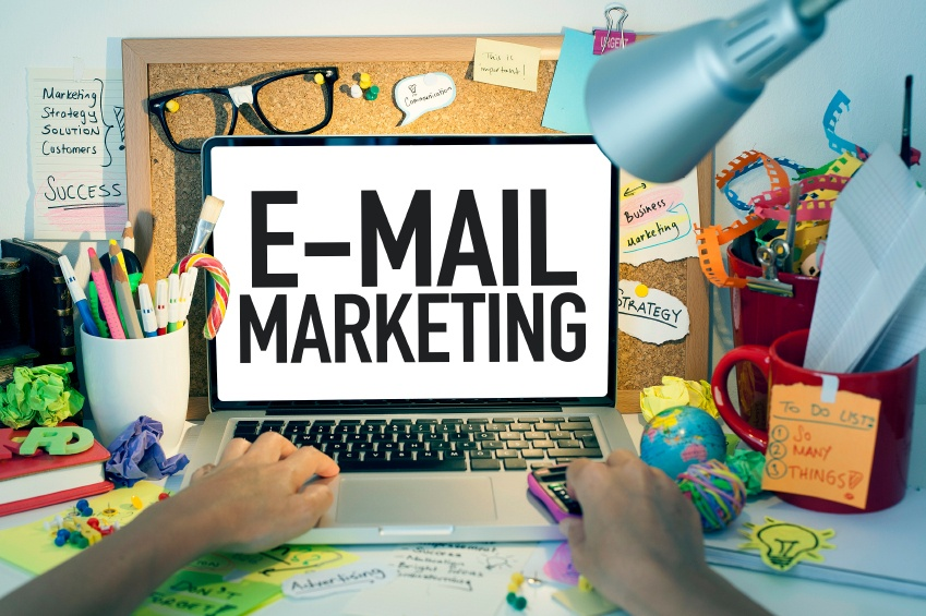 June Email Marketing