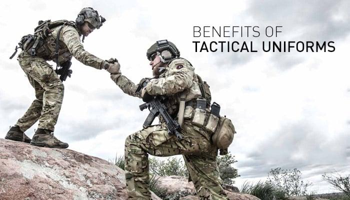 Tactical Uniforms