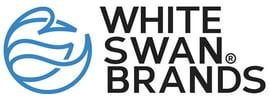 white-swan-brand-logo