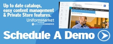Schedule A Demo at UniformMarket.com