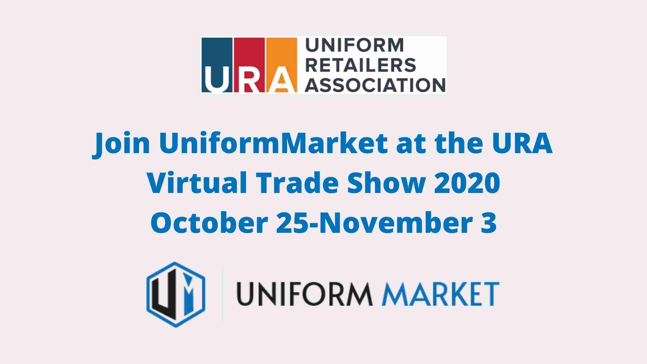 What to expect at the Uniform Retailers Association Trade Show 2020