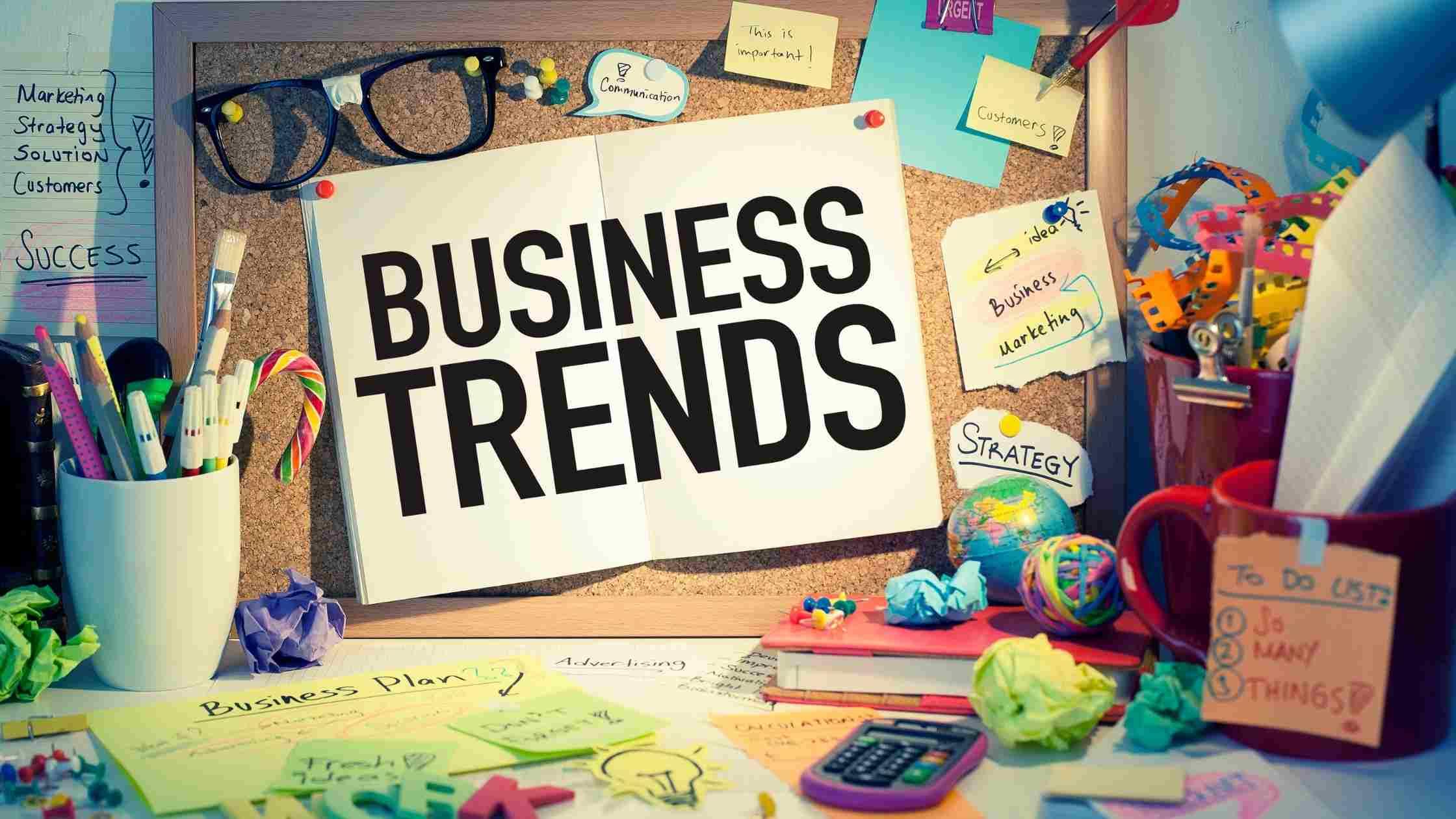 trends in uniform industry