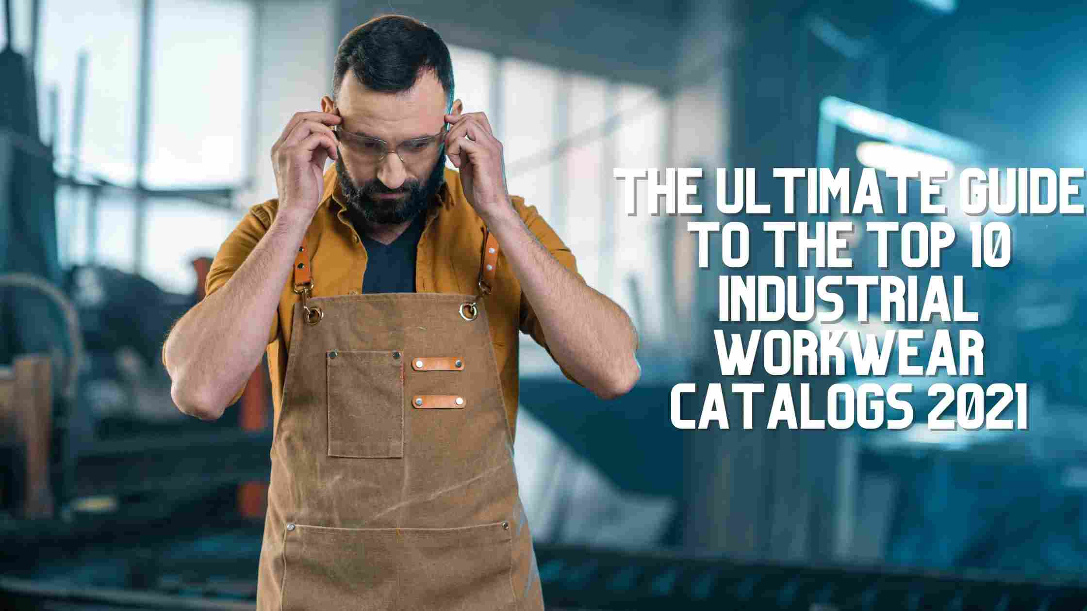 Ultimate guide to Industrial catalogs 2021