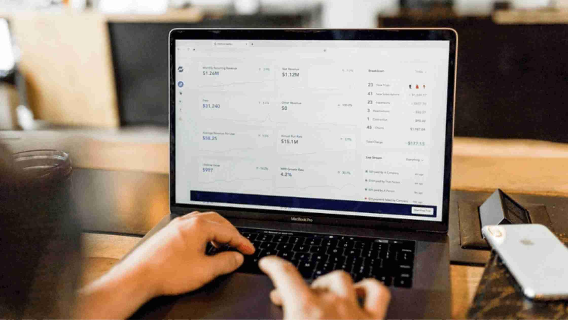 5 things to consider before choosing a b2B e-commerce platform