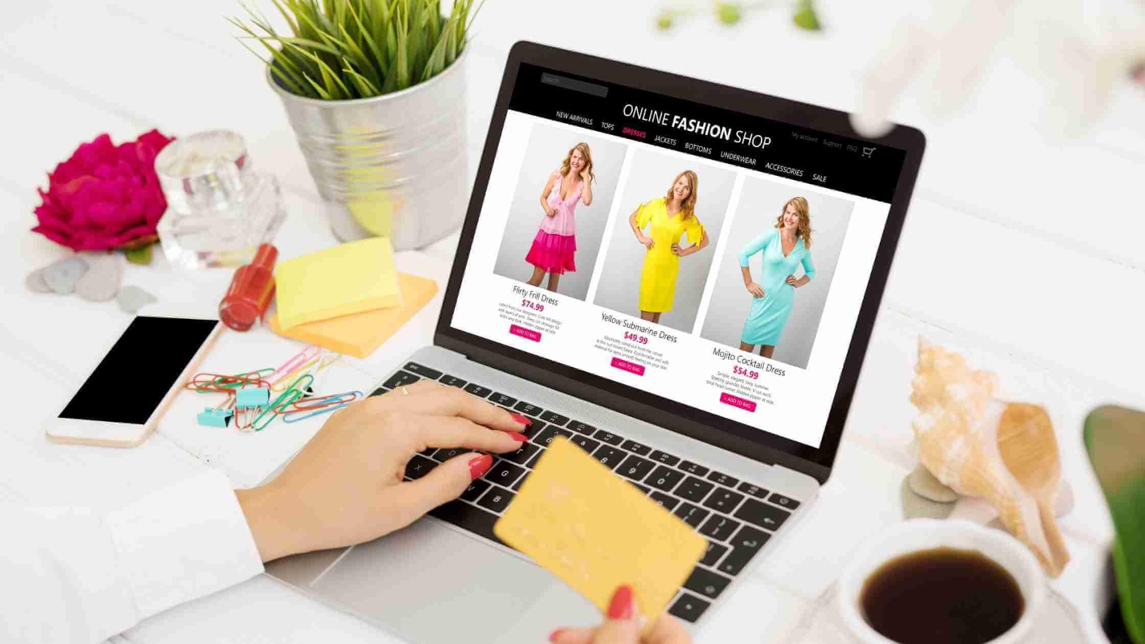 Design tips to boost online uniform sales