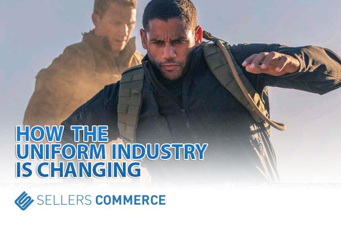 uniform industry shift