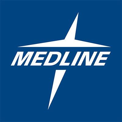 Medline scrubs